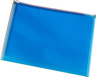 Rexel A4 Colourful Zip Bag