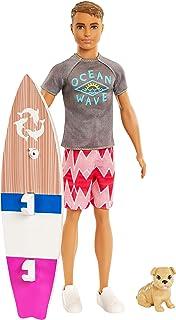 Barbie Dolphin Magic Ken Doll