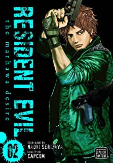 Best resident evil marhawa Reviews