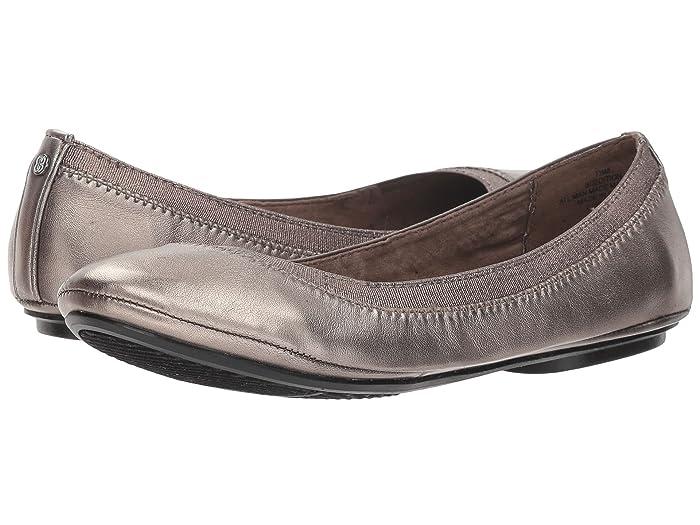 Bandolino  Edition (Pewter) Womens Flat Shoes