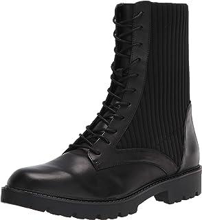 Charles David Women's Lace Up Fashion Boot