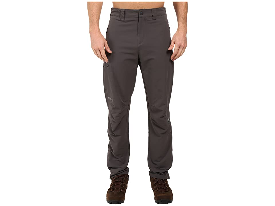 Marmot Scree Pant (Slate Grey) Men