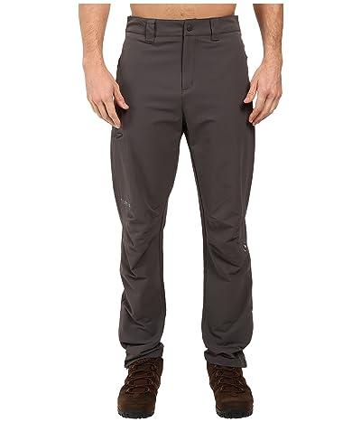 Marmot Scree Pant (Slate Grey) Men