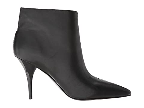 Marc Fisher Leatherred Ltd Negro Leatherivory De Cuero Fenet pH1pWq