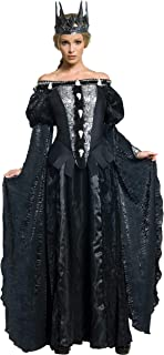 snow white and the huntsman evil queen costume
