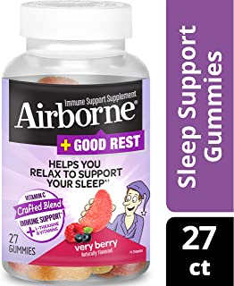 Best are airborne gummies good for you Reviews