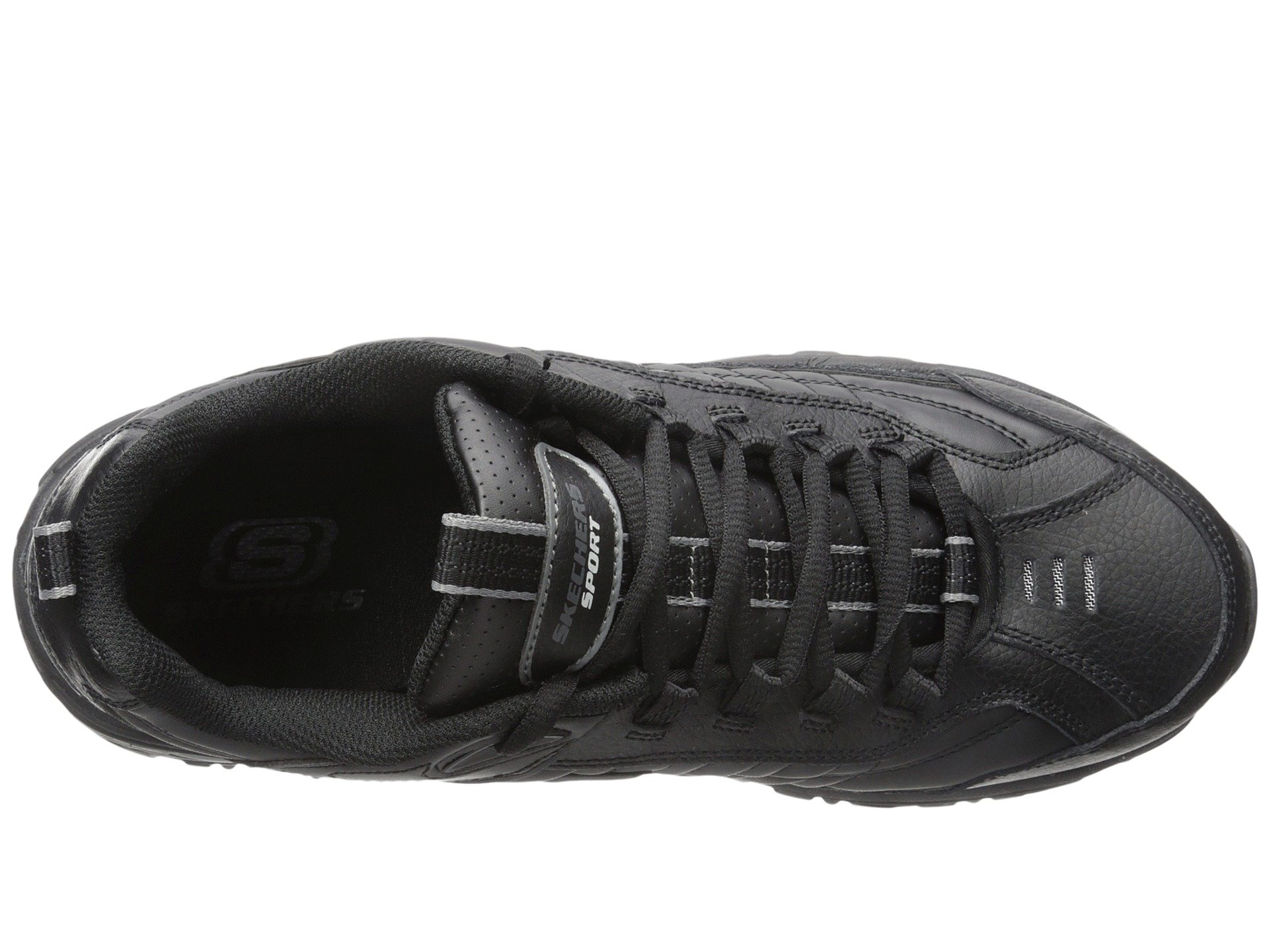 Skechers-Energy-Afterburn-amp-Downforce-Men-Casual-Sneaker-Athletic-Shoe-6-Colors