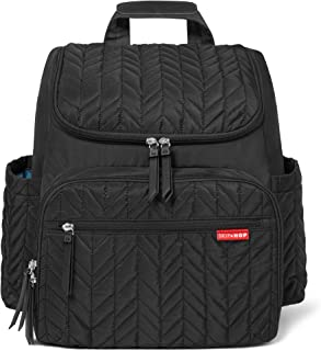 Skip Hop Forma Backpack, Jet Black