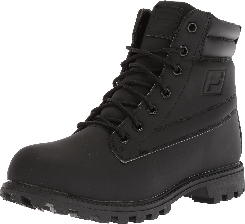 Fila Men's Watersedge 17 Hiking Boot