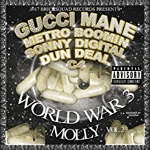Best gucci mane molly Reviews