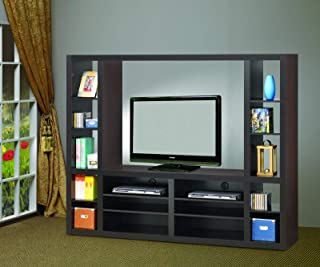 coaster entertainment wall unit