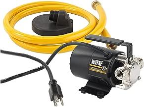 Best wayne drill pump instructions Reviews