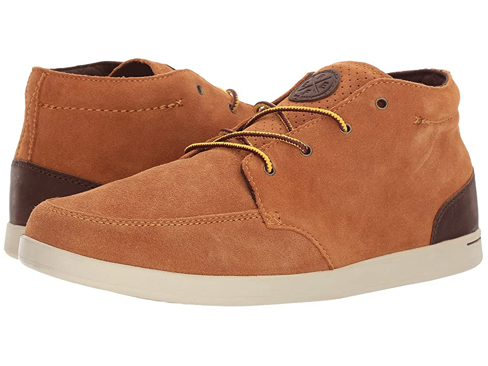 Reef Spiniker Mid SE (Tan/Brown) Men