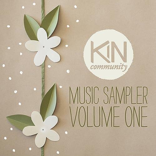 KIN Community Music Sampler Vol  1 by Killer Tracks on