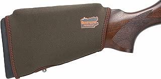 Beartooth Comb Raising Kit 2.0 - Premium Neoprene Gun Stock Cover + (5) Hi-Density Foam Inserts - No Loops Model - Made in USA