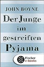 Der Junge im gestreiften Pyjama (German Edition)
