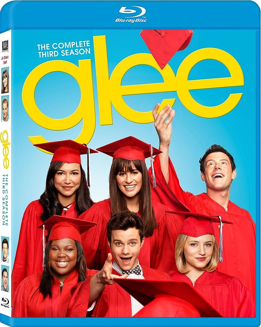 バランス夜はげGlee: the Complete Third Season/ [Blu-ray] [Import]