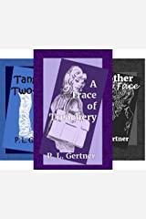 Caryn O'Neal Mystery (3 Book Series) Kindle Edition