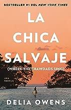La chica salvaje (Spanish Edition)