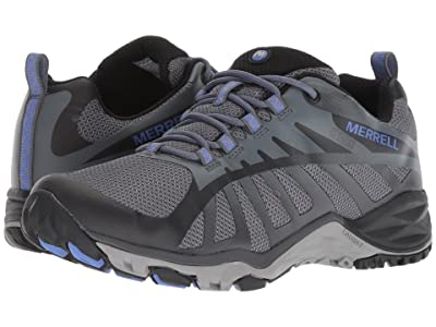 Merrell Siren Edge Q2 Waterproof (Black) Women