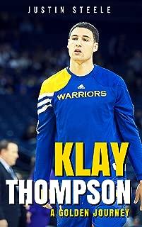 Klay Thompson: A Golden Journey
