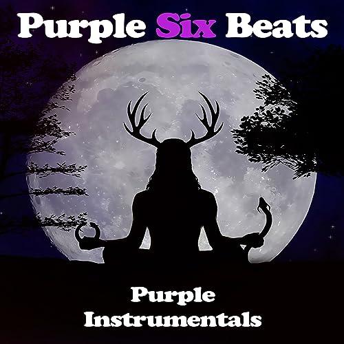 Amazon Music - Purple Six BeatsのBaphomet Oath (Instrumental