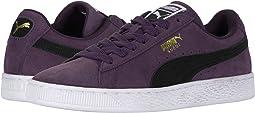 Shadow Purple/Puma Black/Puma White