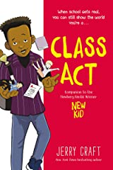 Class Act Kindle Edition
