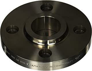Viraj A/Sa182 F304/304L Stainless Steel Flange, Inside Diameter: 2-1/2 A/Sa182 F304/304L