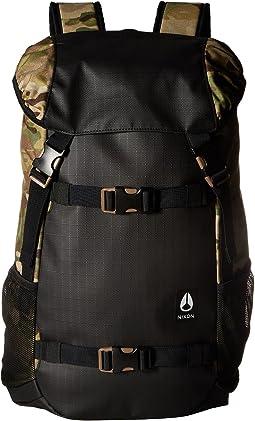 Nixon - Landlock III Backpack