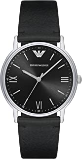 Emporio Armani Wrist Watch For Men