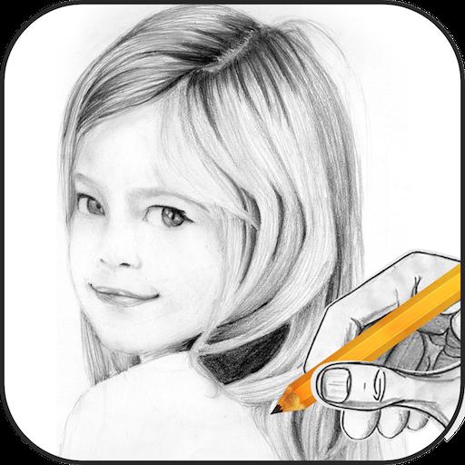 Photo Sketch Book