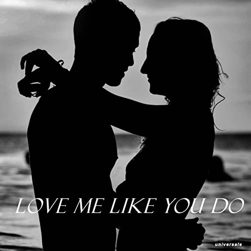 ellie goulding love me like you do english song mp3