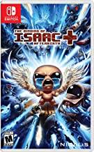 The Binding of Isaac: Afterbirth+ - Nintendo Switch