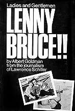 Ladies and Gentlemen, Lenny Bruce!!