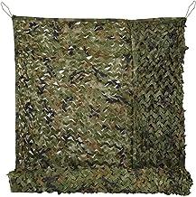 Clear Tarps Woodland Camo Netting, Camouflage Net, Army Camo Net, Zonnescherm Zeil Voor Kamperen/Achtergrond Decoratie/Jac...
