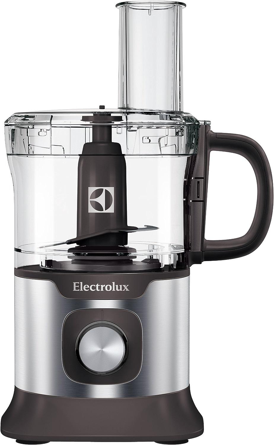 Electrolux EFP5300 Robot Multifonctions Inox Brossé Noir 700 W