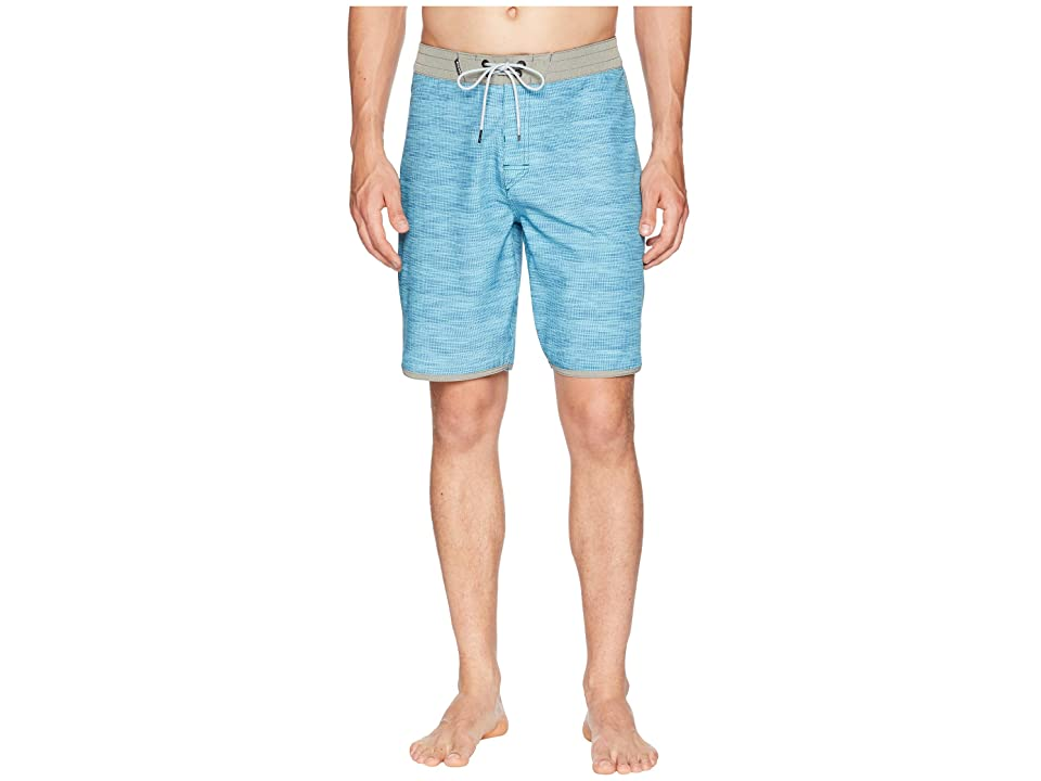 Rip Curl Mirage Mags Boardshorts (Blue) Men