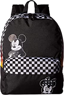 x Disney Mickey Mouse 90th Anniversary Realm Backpack (Black)