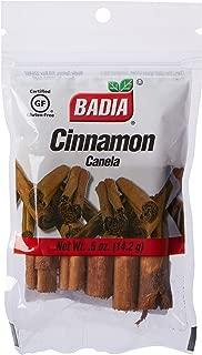 Badia Cinnamon Sticks 0.5 oz