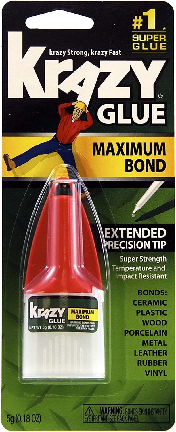 Multicolor Glue Maximum Bond Pack Selling 1 Ounce 0 18 of Selling