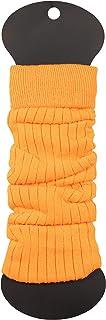 comprar comparacion Ateena Calentadores de la pierna de algodón para mujer, cálido y cómodo, regalo deportivo, diferentes colores, talla única