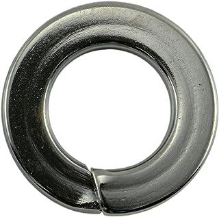 Piece-10 Hard-to-Find Fastener 014973135539 Internal Tooth Lock Washers 10