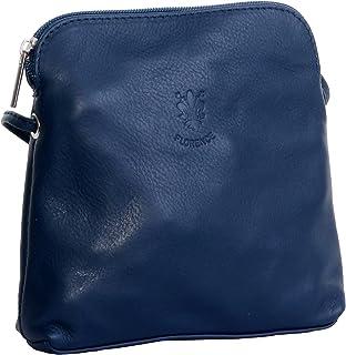 830b82f2b6 Primo Sacchi® Petit corps croix ou sac à main fabriqué à la main en cuir