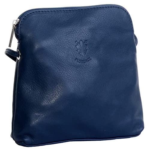 1b13936e09dea Blue Leather Handbags: Amazon.co.uk