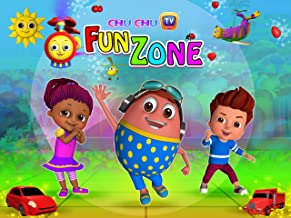 ChuChu TV Funzone - Season 1