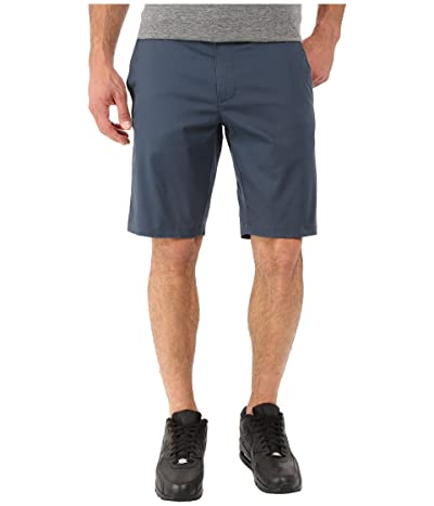RVCA The Week-End Stretch Shorts (Midnight) Men