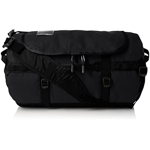 56c449b1d1c99 The North Face Base Camp Sport Duffel Black (TNF Black), S