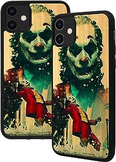 cover iphone 6 joker morbida