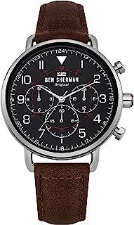 Orologio Uomo - Ben Sherman WB068BBR